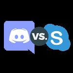 Что лучше: Discord или Skype