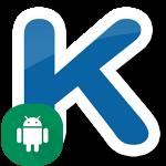 Kate Mobile на Андроид