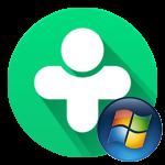 Друг Вокруг для Windows 7