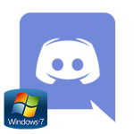 Скачать Discord для Windows 7