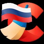 Как сделать CCleaner на русском языке