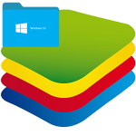 BlueStacks для Windows 10