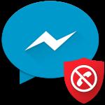 Черный список в Facebook Messenger