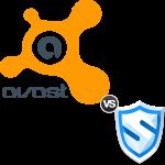 Что лучше: Avast или 360 Total Security