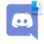 Discord для Mac OS