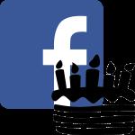 Как поздравить с днем рождения на Facebook