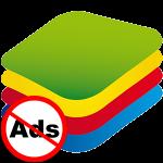 Как убрать рекламу в BlueStacks