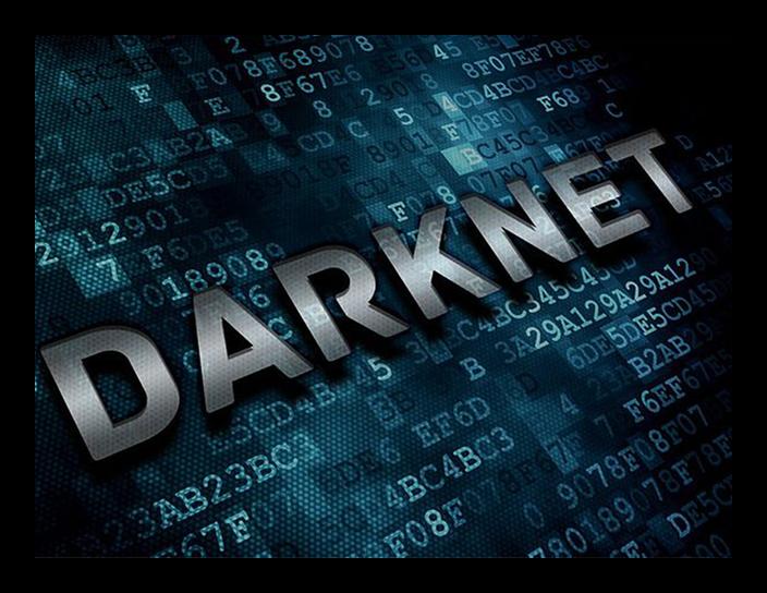 Картинка Darknet
