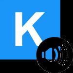 Kate Mobile с кэш аудио
