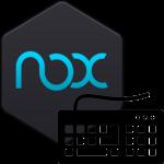 Не работает клавиатура в Nox App Player
