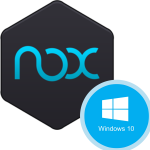 Nox App Player для Windows 10