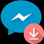 Как скачать видео и аудио из Facebook Messenger