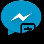 Как сменить язык в мессенджере Фейсбук