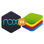 Что лучше: BlueStacks или Nox App Player