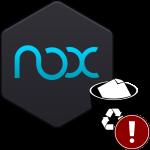 Как удалить Nox App Player полностью