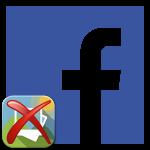 Как удалить фото из Facebook