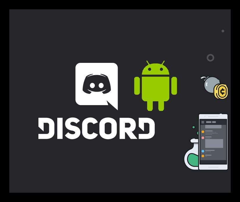 Картинка Discord на Android