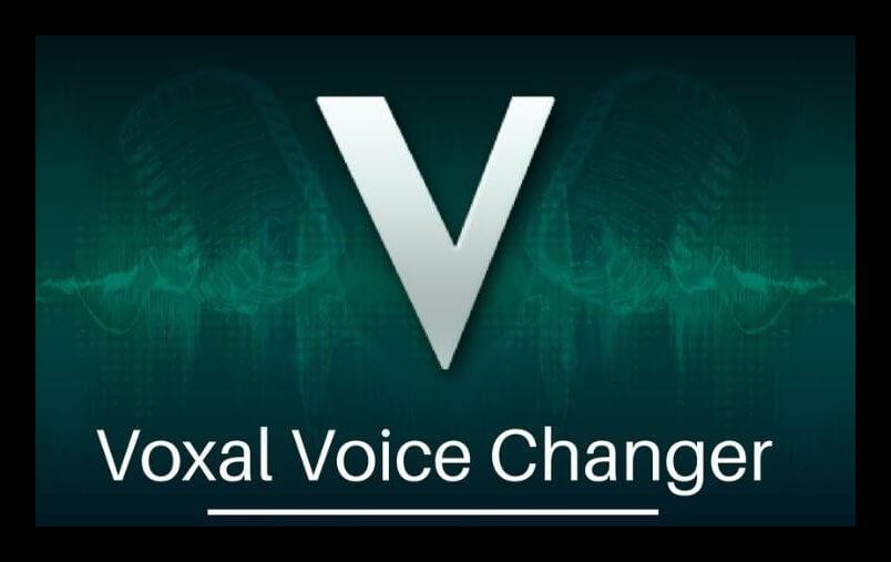 Логотип Voxal Voice Changer
