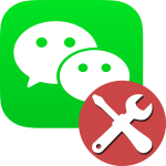 Как установить WeChat