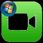 FaceTime для Windows