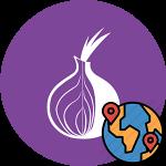 Как в Tor Browser выбрать страну