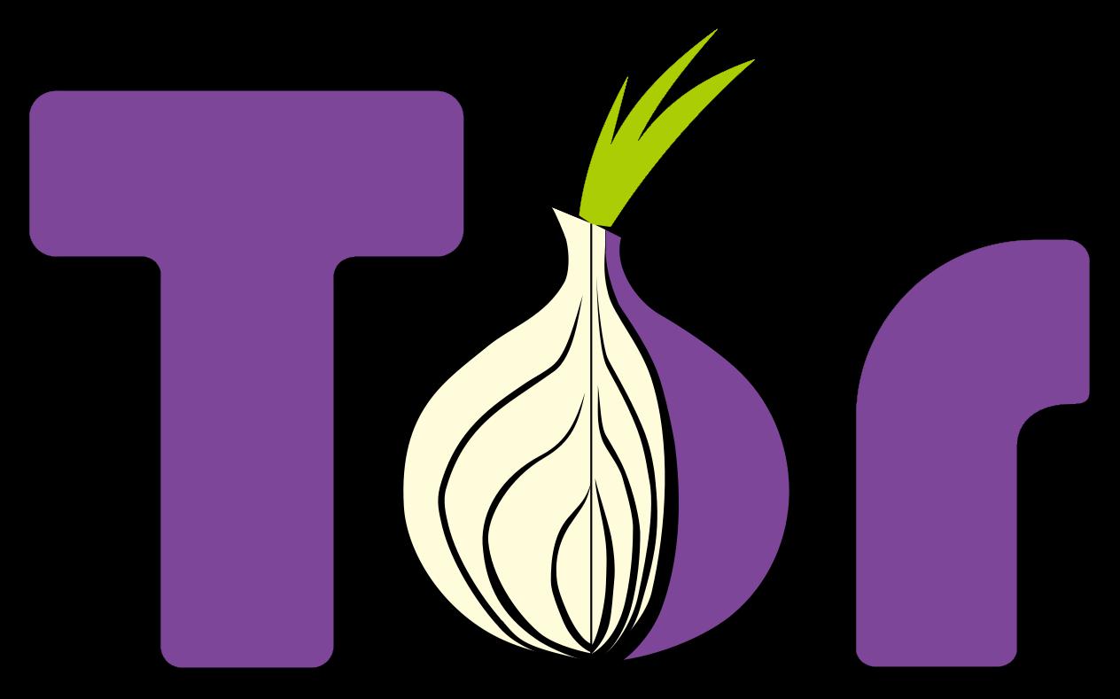 Логотип браузера Tor