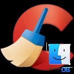 CCleaner для Mac OS