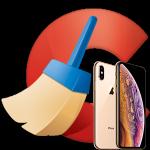 CCleaner для iPhone