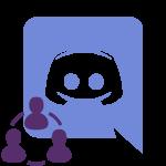 Discord каналы