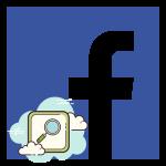 Поиск людей в Facebook без регистрации