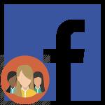 Рекомендованные друзья в Facebook