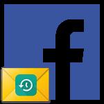 Как восстановить удаленные сообщения в Фейсбук