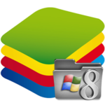 BlueStacks для Windows 8