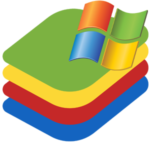 BlueStacks для Windows XP