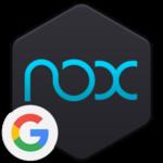 Как зарегистрироваться в Nox App Player