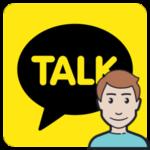 KakaoTalk – регистрация