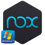 Nox App Player для Windows 7