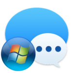 iMessage для Windows
