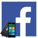 Facebook для Windows Phone