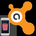 Как удалить Avast с телефона