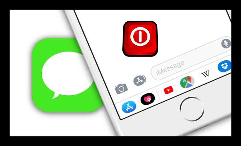 Картинка Как отключить iMessage на iPhone