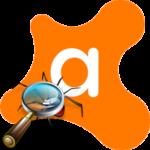 Как удалить URL:Mal с помощью Avast