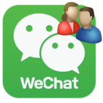 Как зарегистрироваться в WeChat