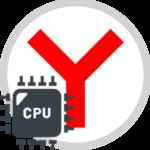 Почему Яндекс.Браузер сильно грузит процессор