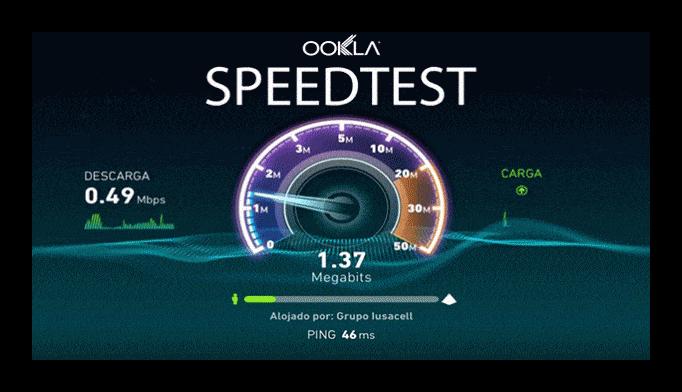 Низкая скорость интернета в Яндекс Браузере