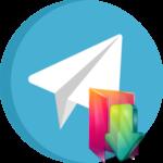 Отправка файлов в Telegram