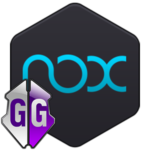 Game Guardian для Nox App Player