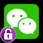 Как разблокировать WeChat