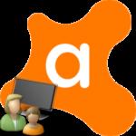 Как создать учетную запись Avast