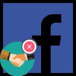 Как удалить бизнес-аккаунт в Фейсбук